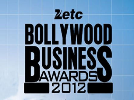 ETC Bollywood Business Awards 2012 / 2013