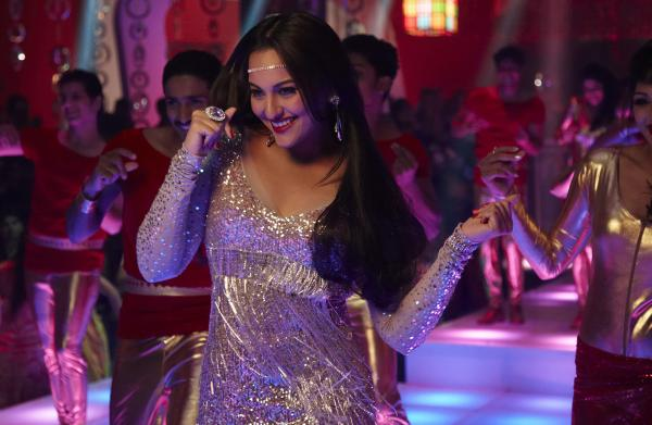 Himmatwala Sonakshi SInha
