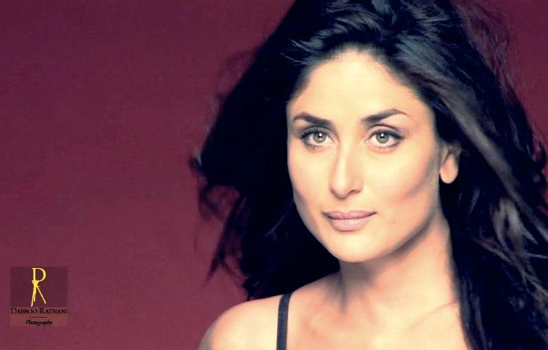 Kareena Kapoor Dabboo Ratnani 2013 Calendar