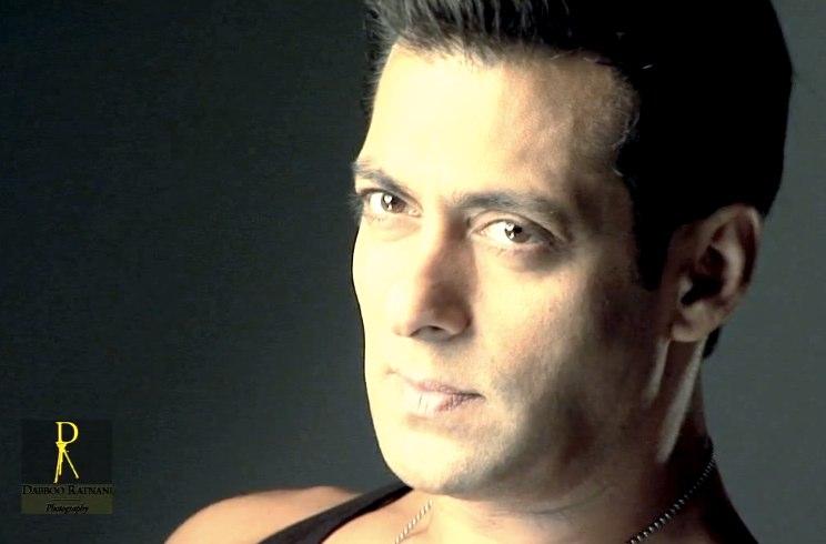 Salman Khan Dabboo Ratnani 2013 Calendar