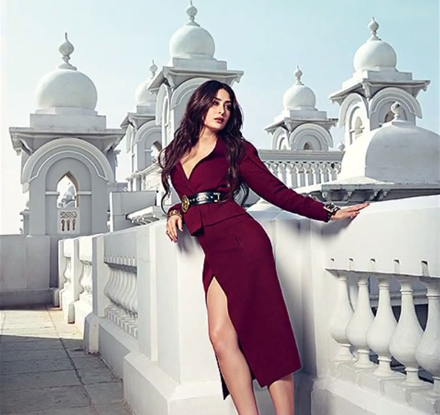 Kareena Kapoor Photoshoot for Vogue