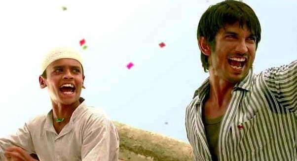 Kai Po Che Kite Flying