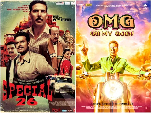 Oh My God Special 26