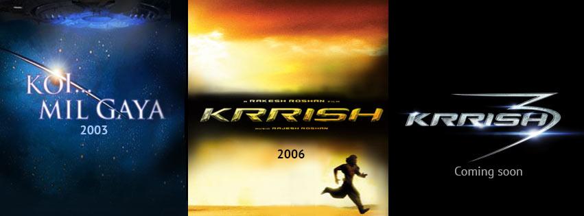 Krrish Logo Krrish 3 Poster