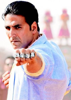 Akshay Kumar 2013 Movies: Upcoming Films
