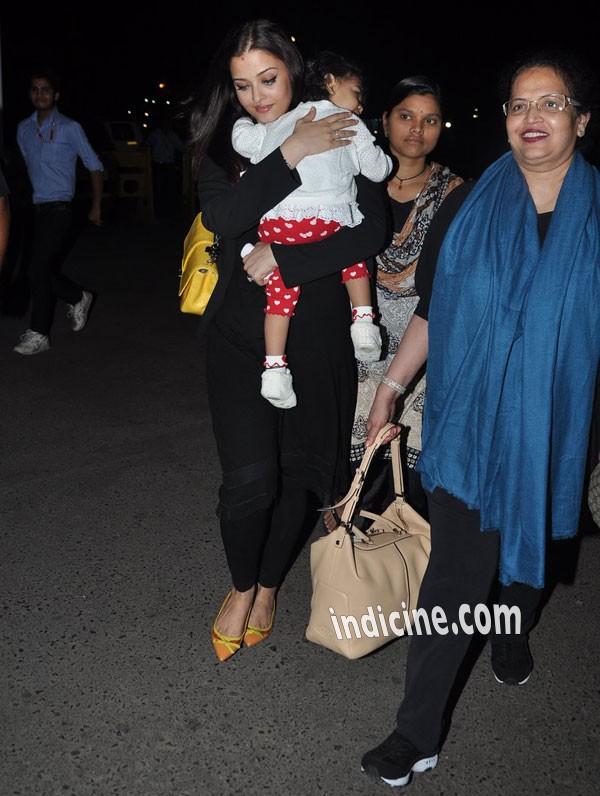 Aishwarya Rai Bachchan Cannes 2013