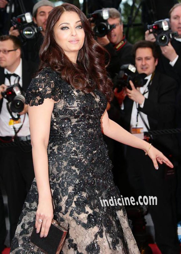 Aishwarya Rai New Photo