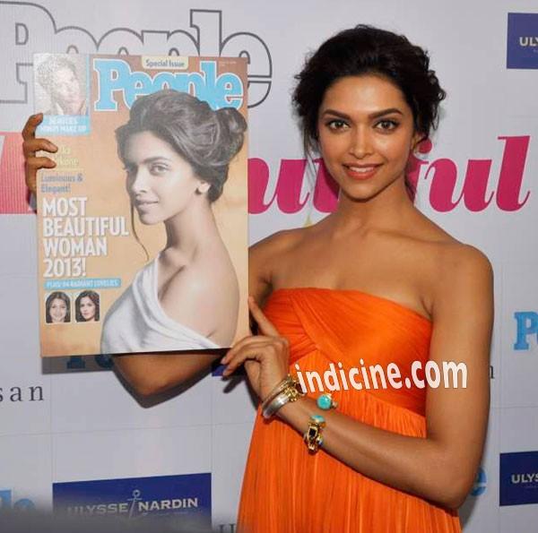 Deepika Padukone Latest Picture