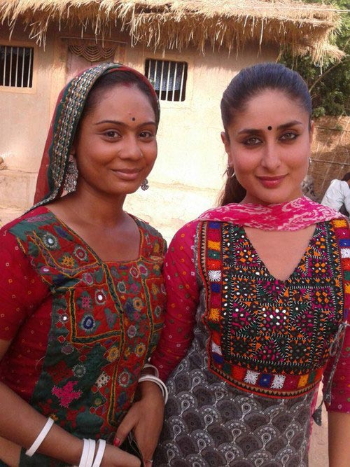 Kareena Kapoor still from Gori Tere Pyaar Mein
