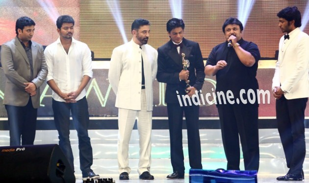 SRK Vijay Awards