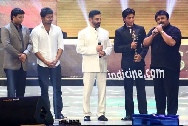 Shahrukh Khan Vijay Awards
