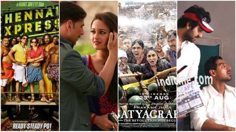 Bollywood Movie Releases in August 2013: Confirmed List