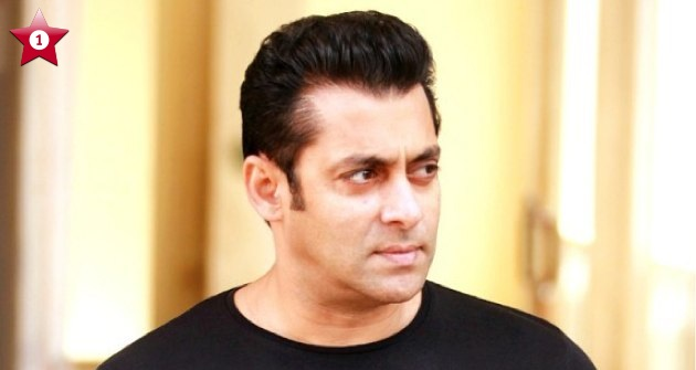 Salman Khan Actor