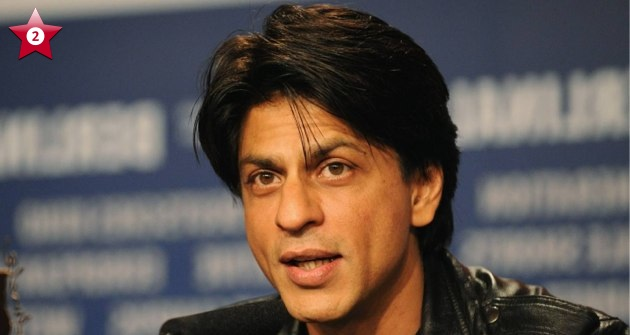 Shahrukh Khan Actor