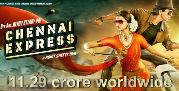 Chennai Express Worldwide