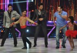 Salman Khan promotes Big Boss 7 at Jhalak Dikhhla Jaa