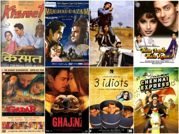 Bollywood Blockbusters
