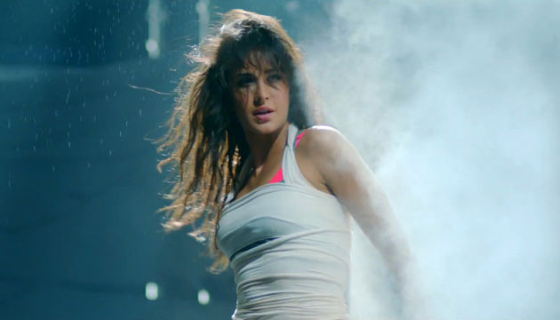 Katrina in Dhoom 3 Poster images