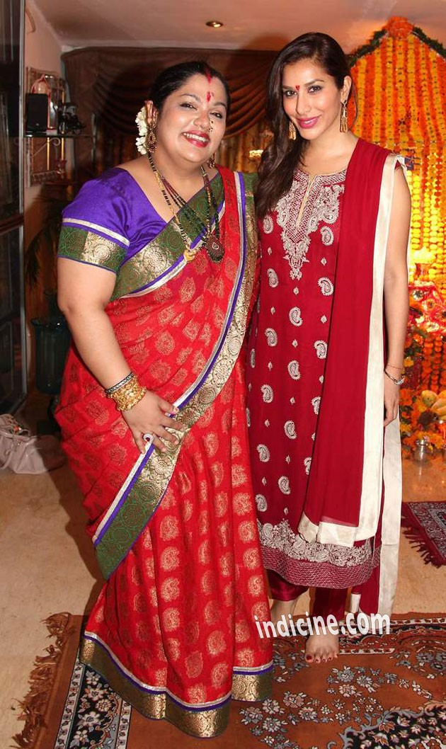 Rema Bansal and Sophie Chaudhary