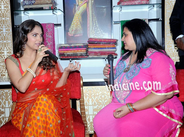 Interview with Lara Dutta