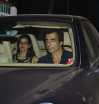 Sonu Sood with wife Sonali Sood