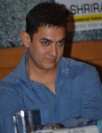 Aamir Khan at Road Safety launch