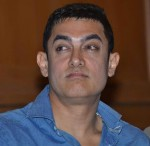 Aamir Khan promotes Road Safety