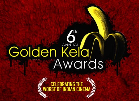 Golden Kela Awards 2014 Nominations