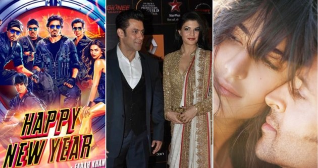 Happy New Year - Kick - Bang Bang Box Office Predictions