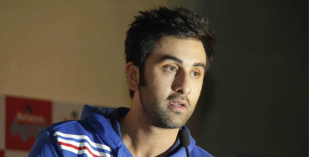 Ranbir Kapoor Actor