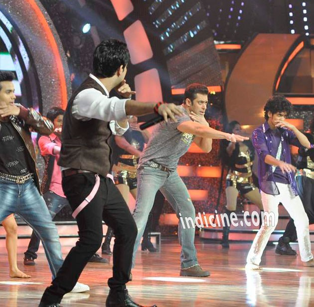 Salman Khan to shake a leg at ZEE DID