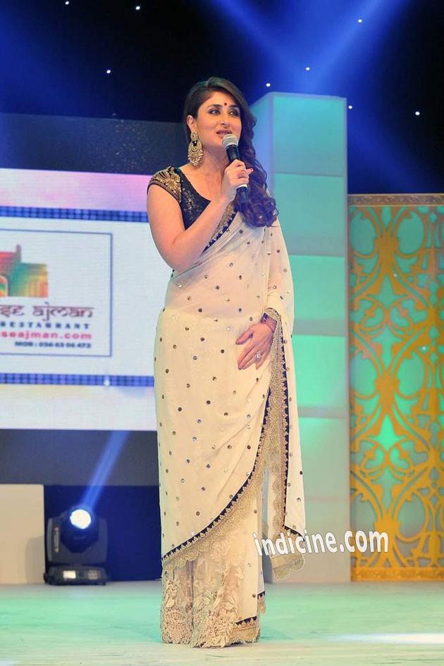 Kareena Kapoor at Asia Vision Awards in Dubai: Photos