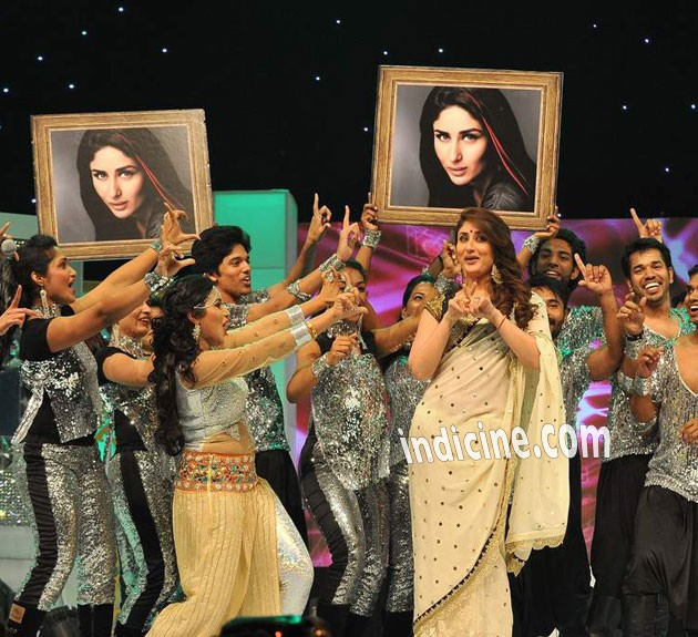 Kareena Kapoor's stunning show at Dubai Radio Awards