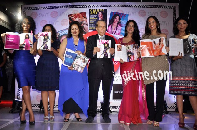 Savvy Magazine special issue launch