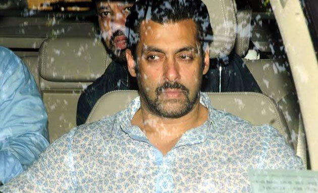 Salman Khan has disappointed after Sessions Court hearing