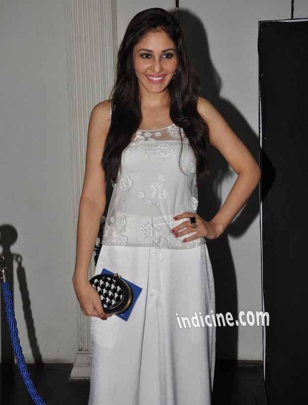 Pooja Chopra at Amit Sadh's birthday bash