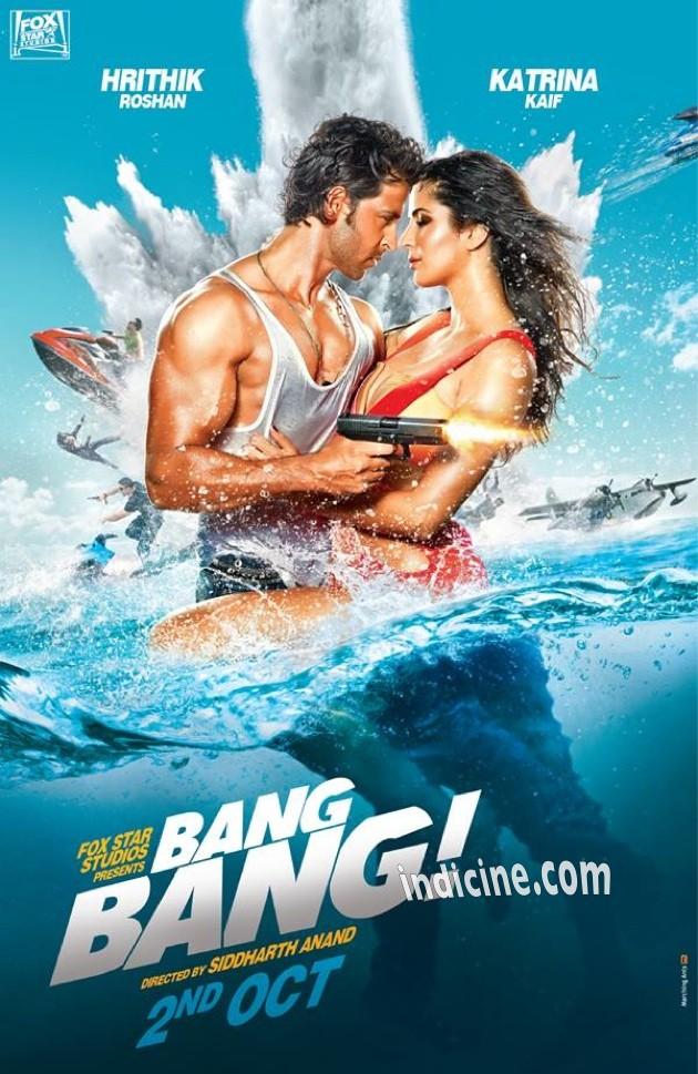 Bang Bang / 2014 / Hindistan /// Film Tan�t�m�