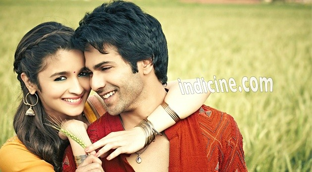 Humpty Sharma Ki Dulhania Review