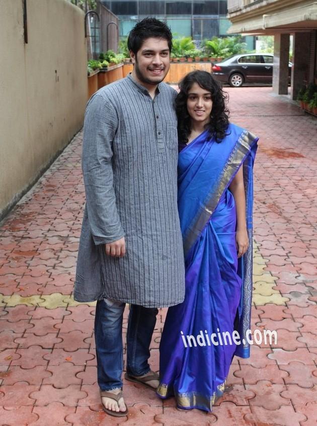 Aamir Khan and Imran Khan celebrate Eid with family: Photos