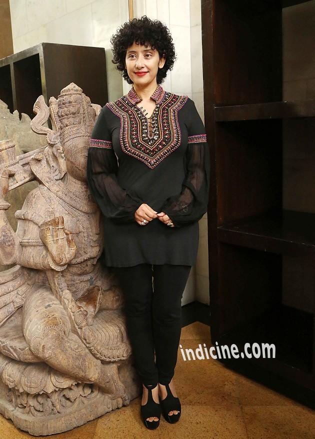 Manisha Koirala launches Sagoon.com