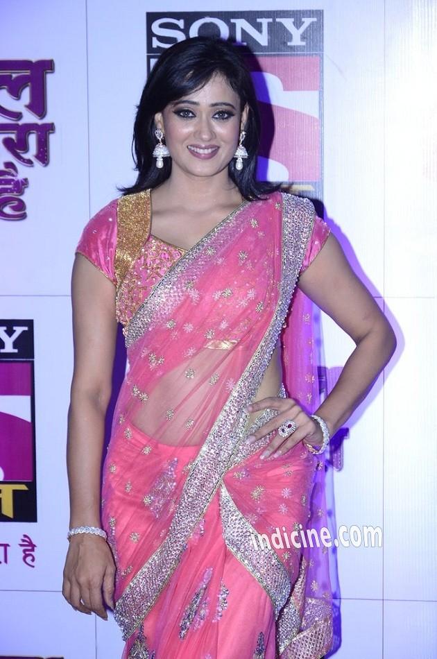 Shweta Tiwari at Sony Pal channel red carpet