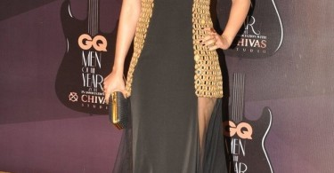 Amrita Puri at GQ awards