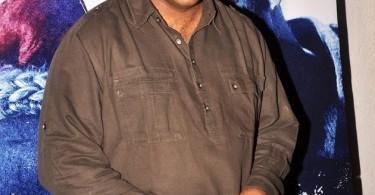 Anurag Basu at Haider screening