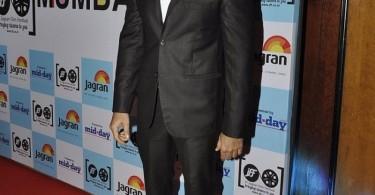 Arjan Bajwa at 5th Jagran Film Festival launch