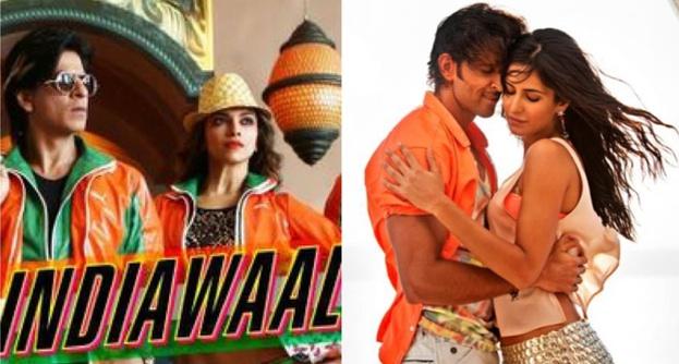 Indiawaale and Meherbaan