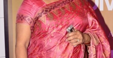 Madhu Chopra at Femina Style Diva awards