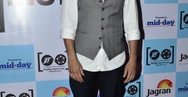 Sharman Joshi at 5th Jagran Film Festival launch