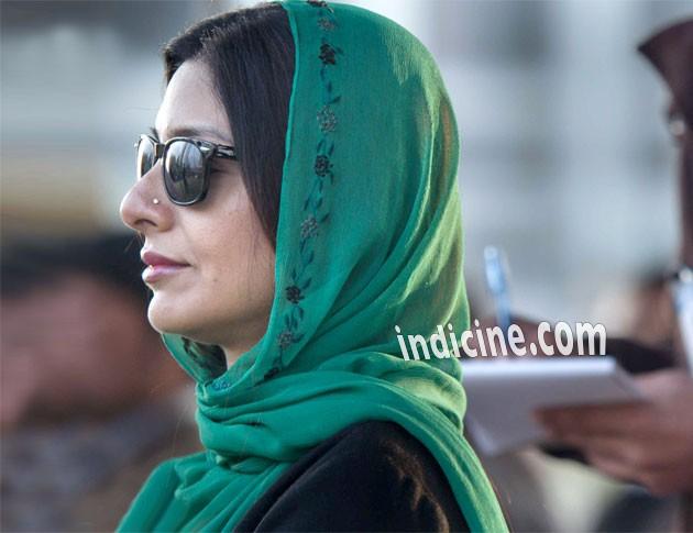 Tabu Haider movie still