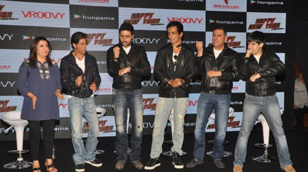 HNY team celebrates the success of their mobile game