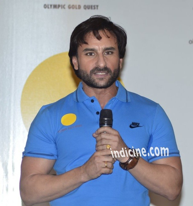 Saif felicitates winners of Asian games